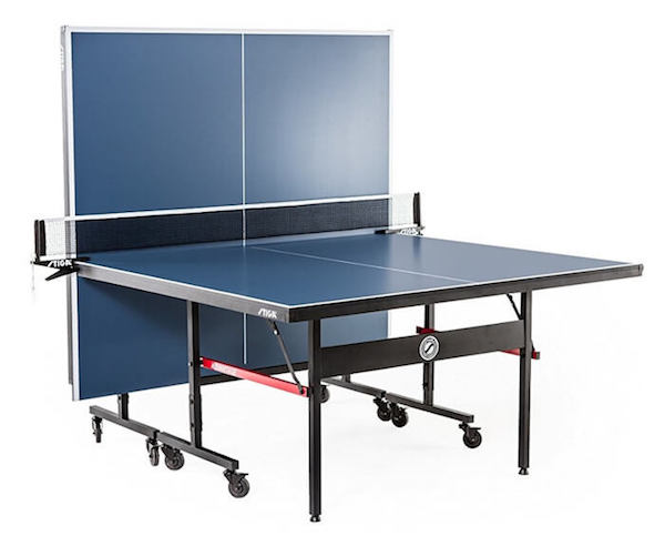 Best Stiga Ping Pong Table Stiga Advantage