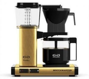 Technivorm Moccamaster 59163 KBG Coffee Maker